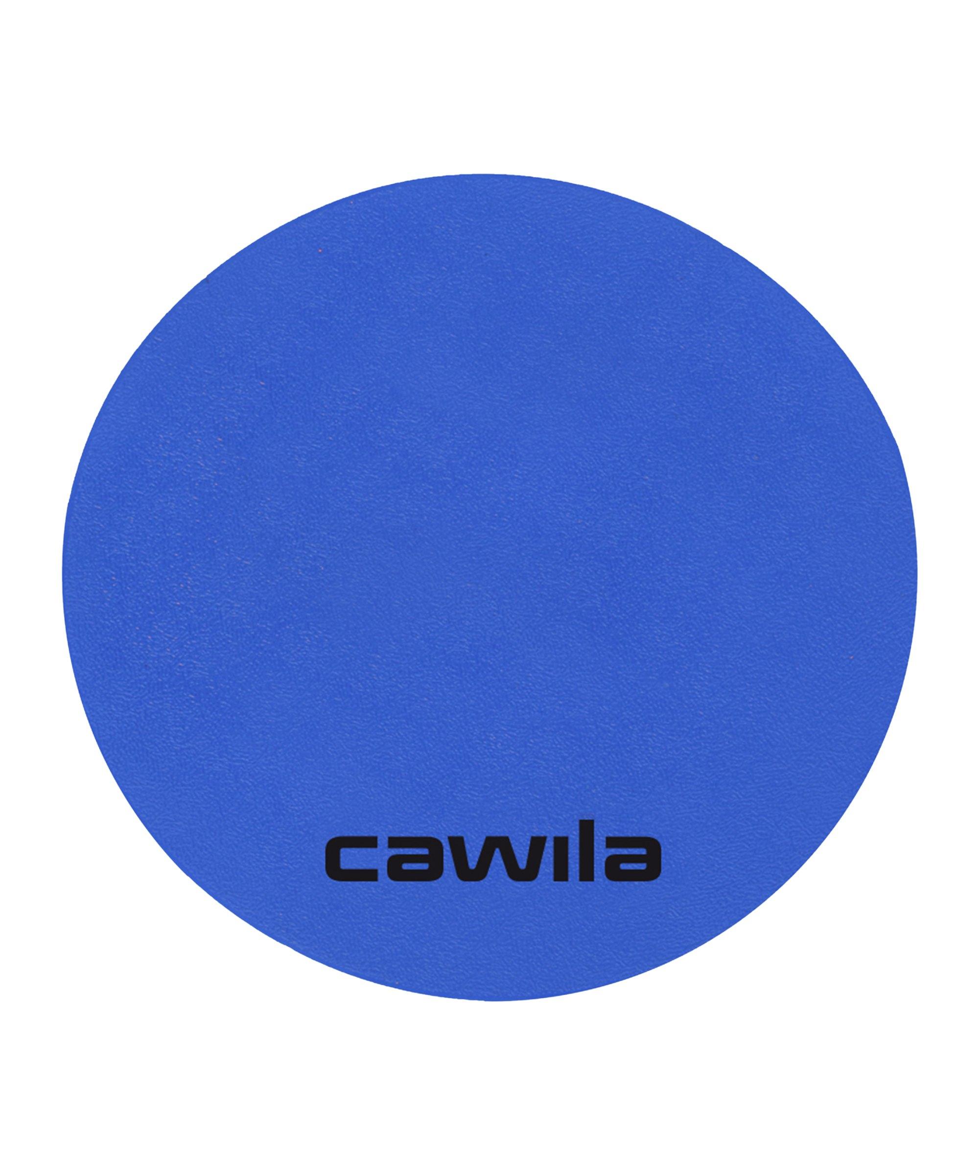 Cawila Marker-System Scheibe d255mm Blau - blau