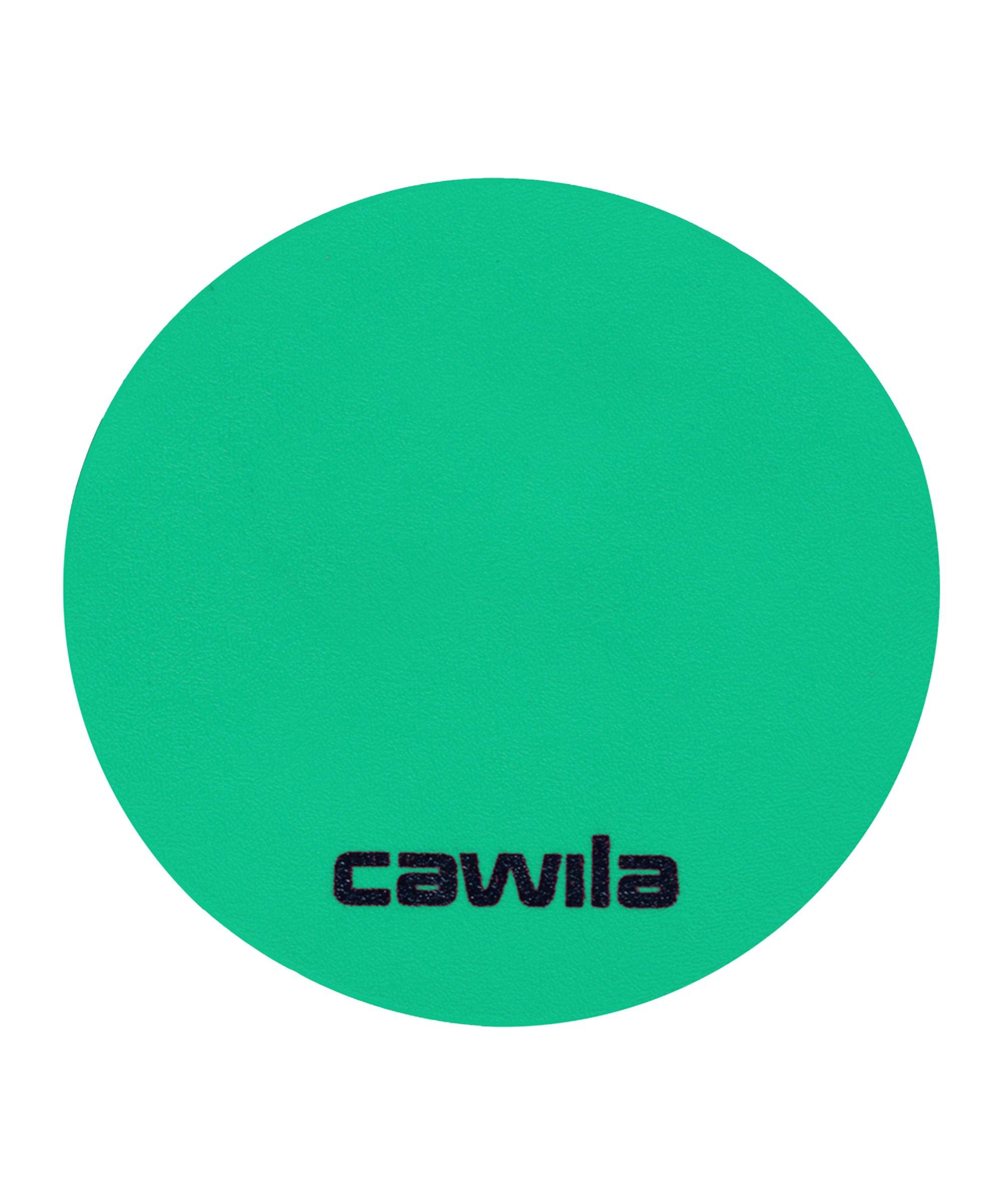 Cawila Marker-System Scheibe d255mm Grün - gruen
