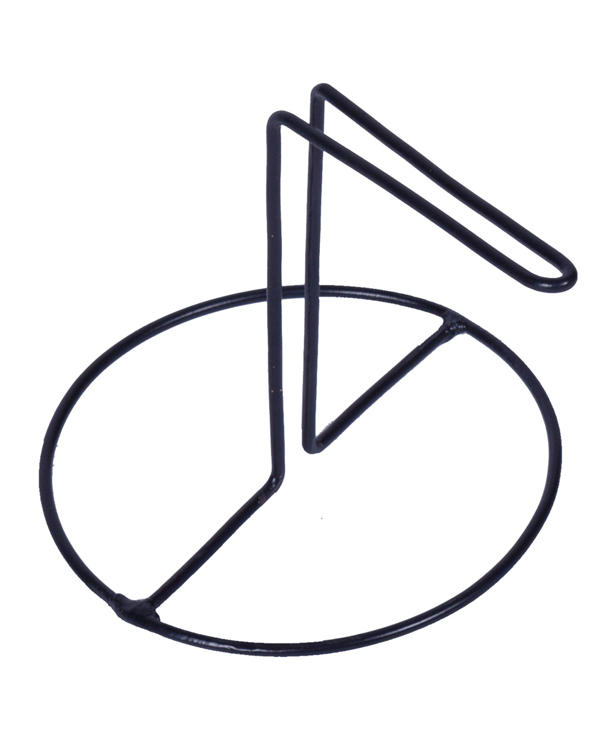 Cawila PRO TRAINING Floormark Träger - weiss