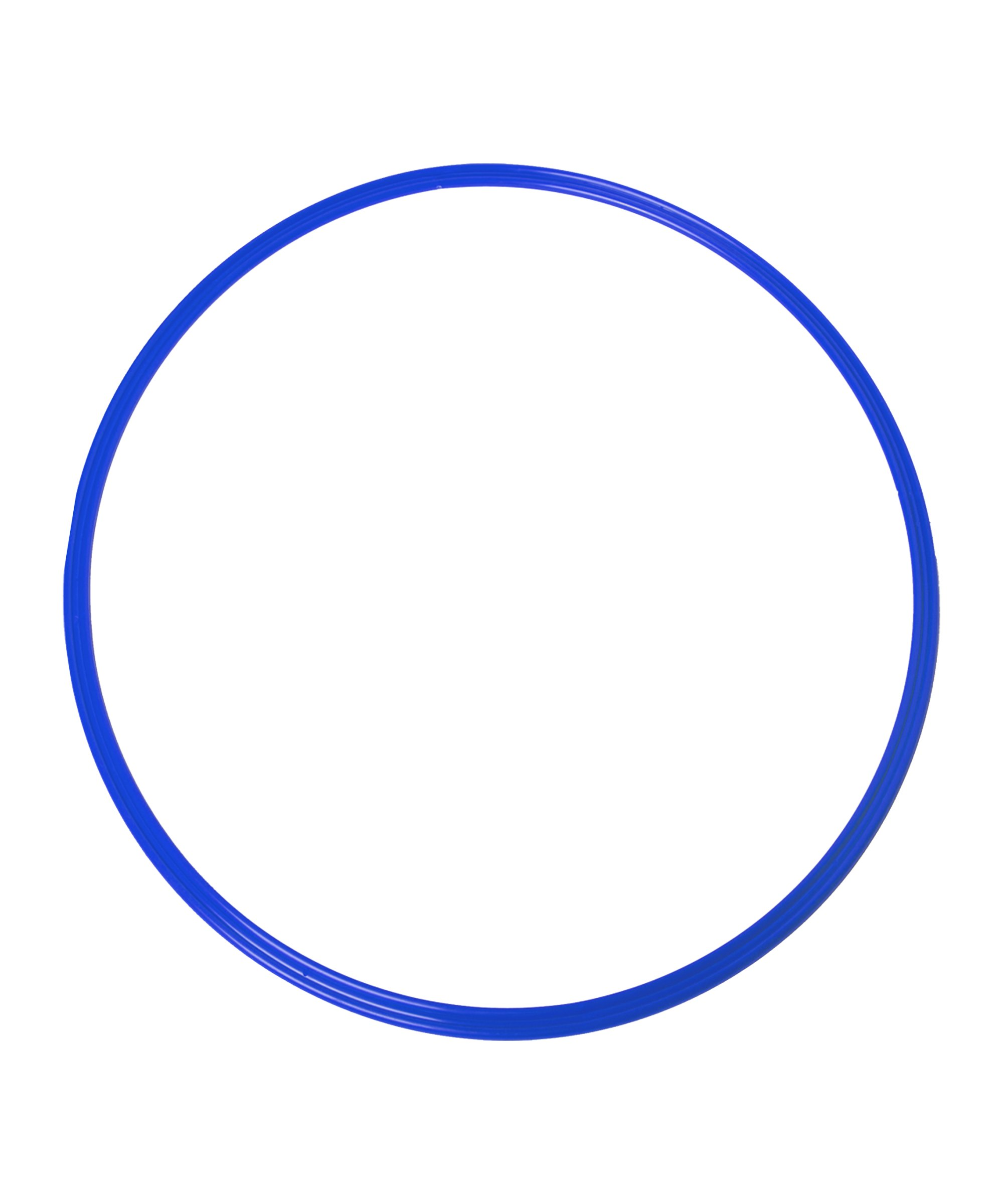 Cawila Koordinationsringe L 10er Set d70cm Blau - blau