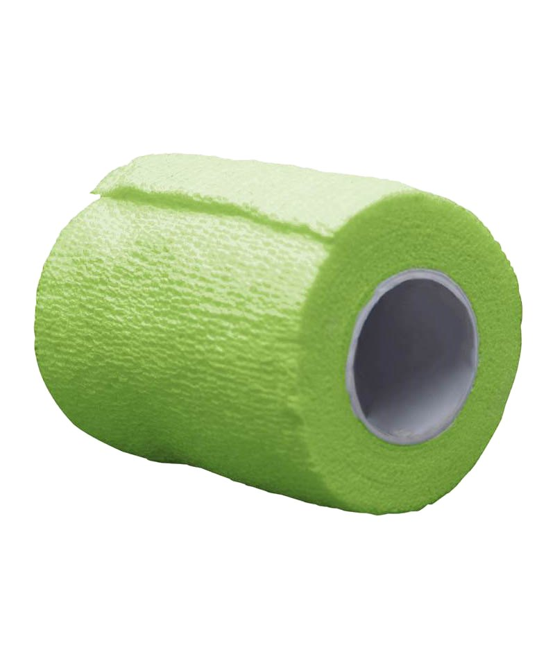 Uhlsport Tape Tube It 4 Meter Grün F07 - gruen