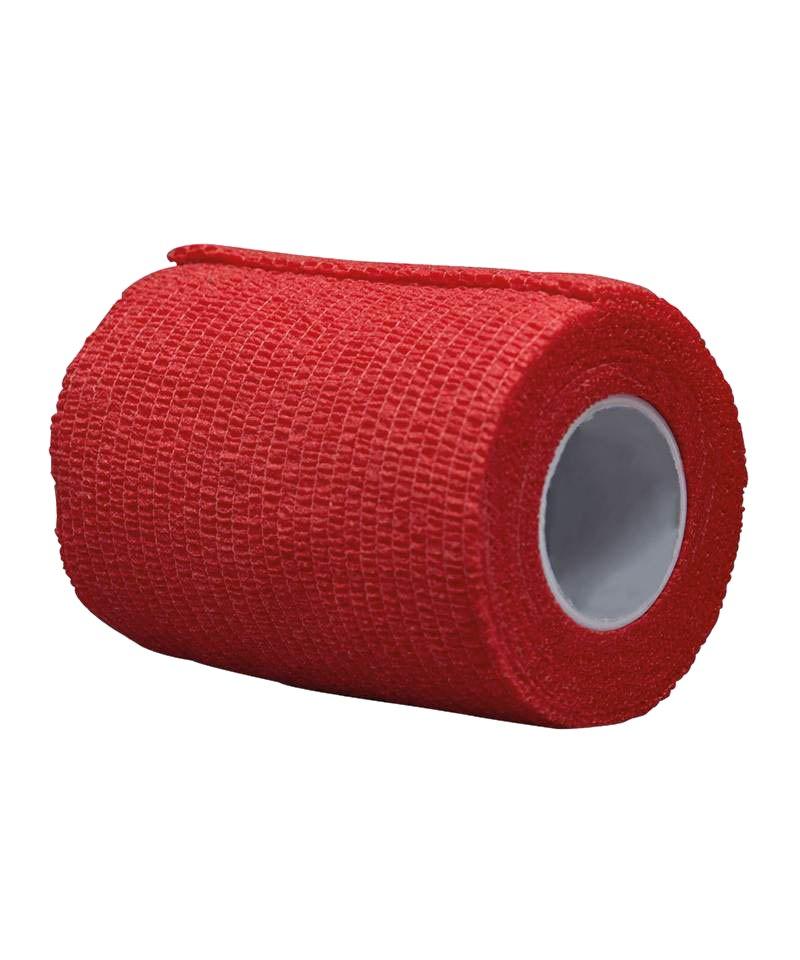 Uhlsport Tape Tube It 4 Meter Rot F03 - rot