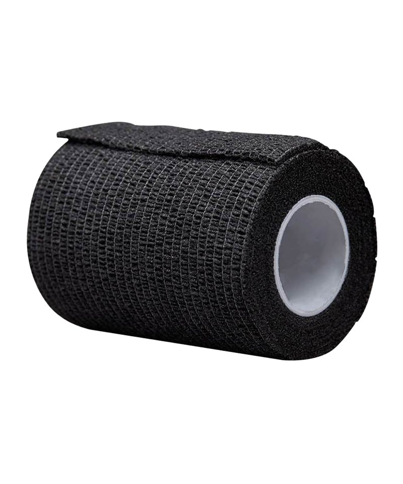 Uhlsport Tape Tube It 4 Meter Schwarz F01 - schwarz