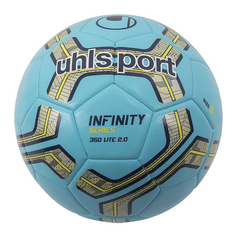 Uhlsport Infinity 350 Lite 2.0 Fussball Blau F01 - blau