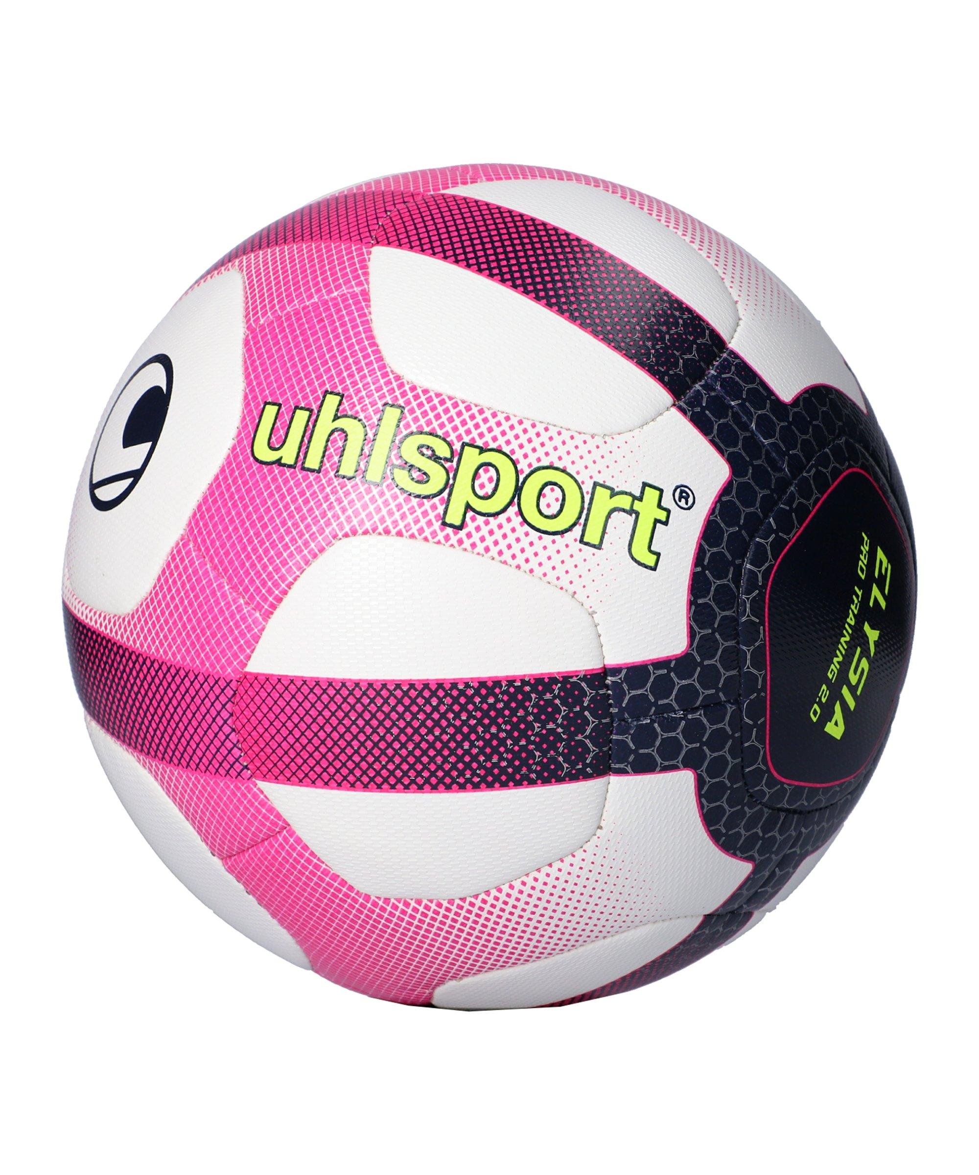 Uhlsport Elysia Pro Training 2.0 Gr.5 Weiss - weiss