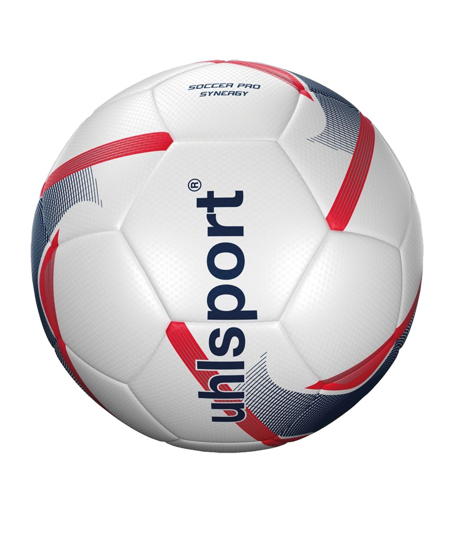 Uhlsport Infinity Pro Training Fussball Weiss F01 - weiss