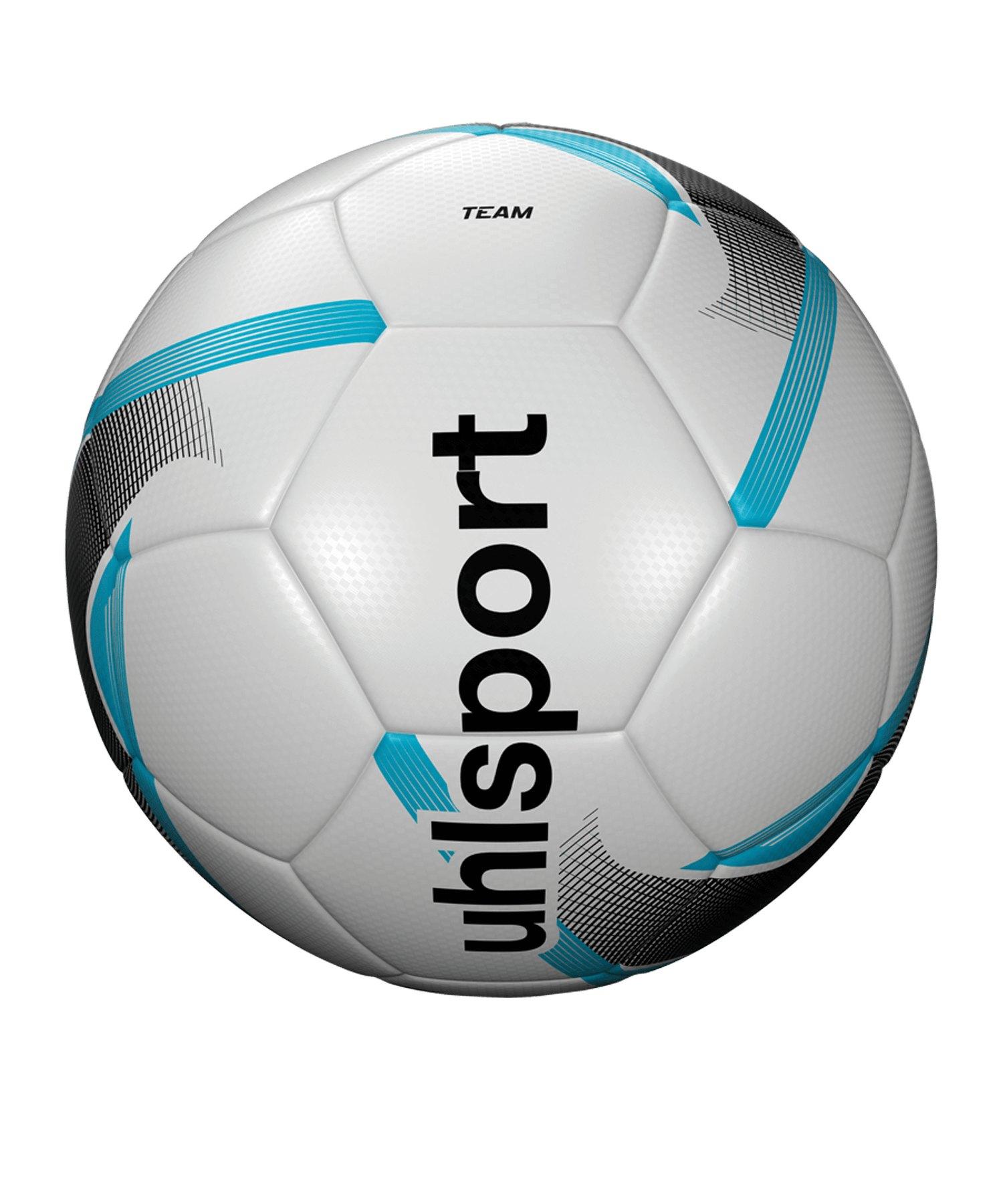 Uhlsport Infinity Team Fussball Gr. 3 Weiss F05 - weiss