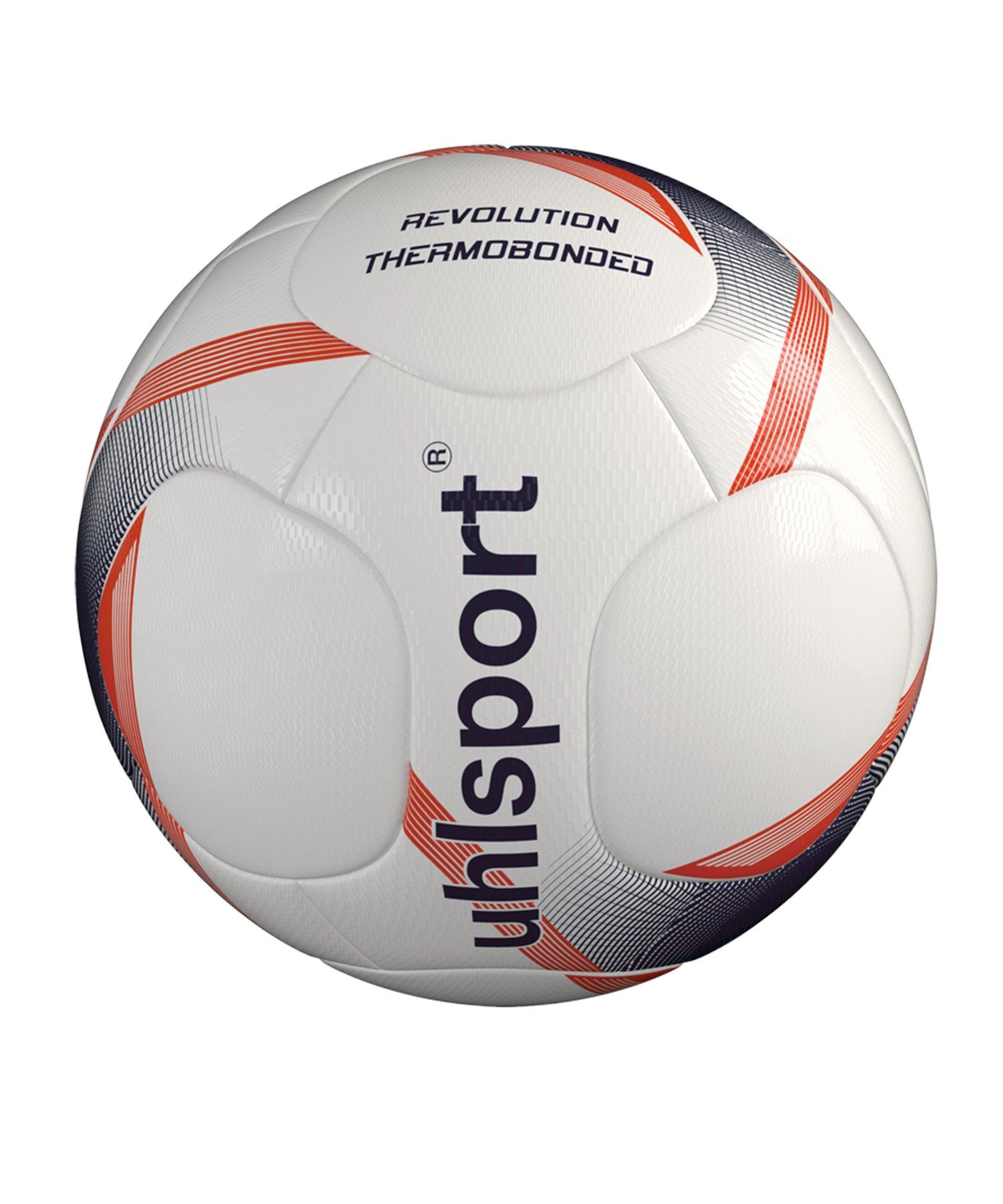 Uhlsport Infinity Revolution 3.0 Fussball F01 - weiss