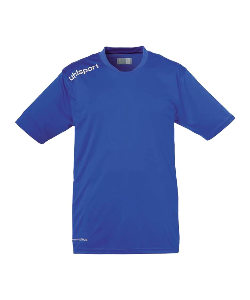 Uhlsport T-Shirt Essential Training Blau F03 - blau