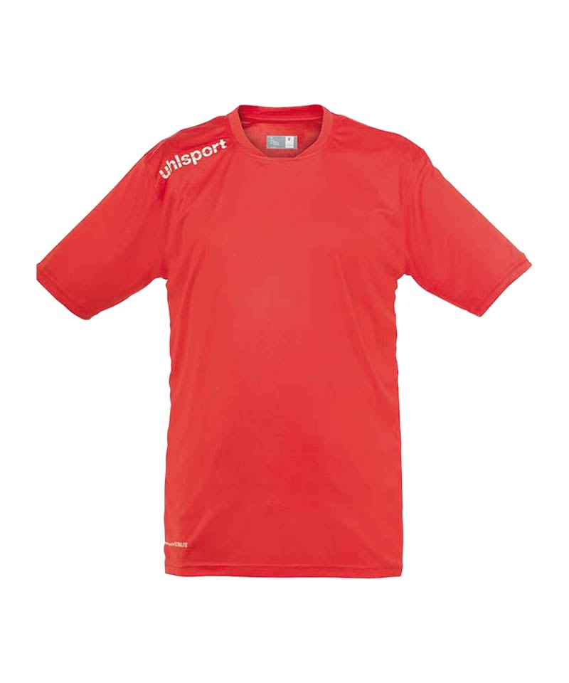 Uhlsport T-Shirt Essential Training Rot F06 - rot