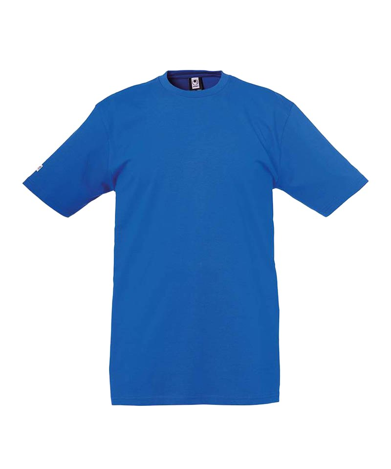 Uhlsport T-Shirt Team Blau F03 - blau