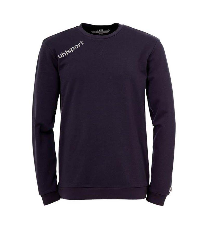 Uhlsport Sweatshirt Essential Kinder Blau F02 - blau