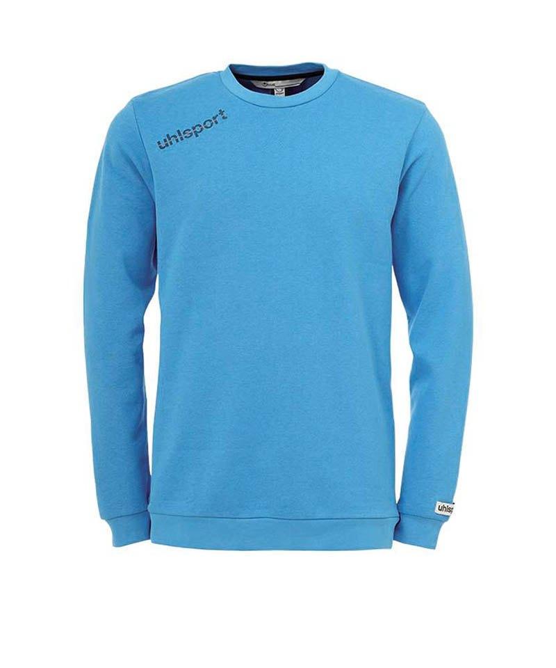Uhlsport Sweatshirt Essential Kinder Hellblau F07 - blau
