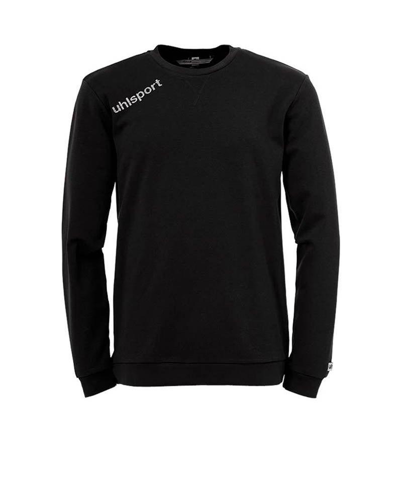 Uhlsport Sweatshirt Essential Kinder Schwarz F01 - schwarz