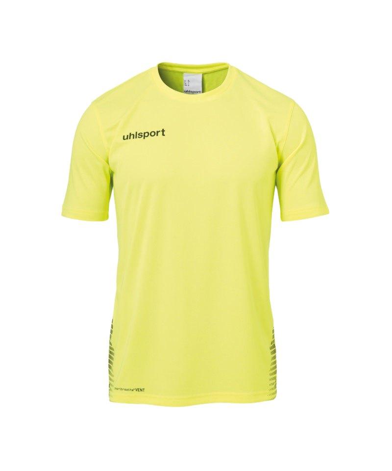 Uhlsport Score Training T-Shirt Gelb F07 - gelb