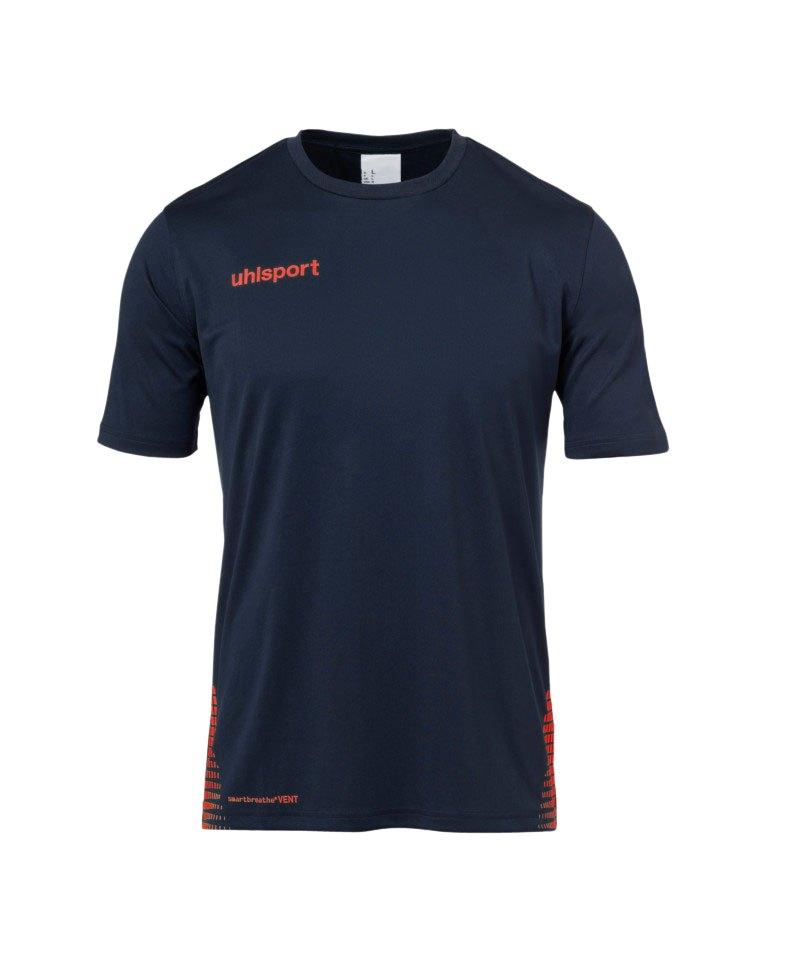 Uhlsport Score Training T-Shirt Kids Blau F10 - blau