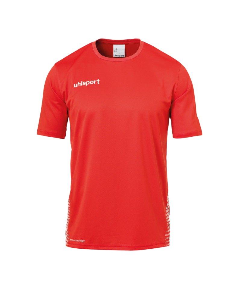 Uhlsport Score Training T-Shirt Kids Rot F04 - rot