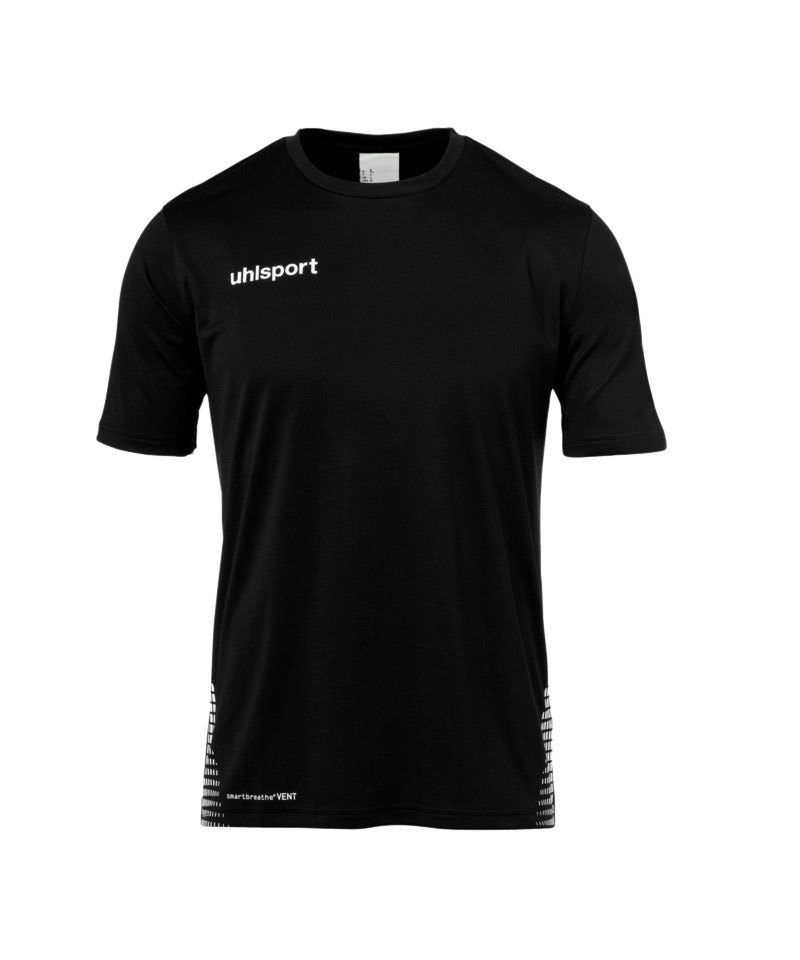 Uhlsport Score Training T-Shirt Schwarz F01 - schwarz