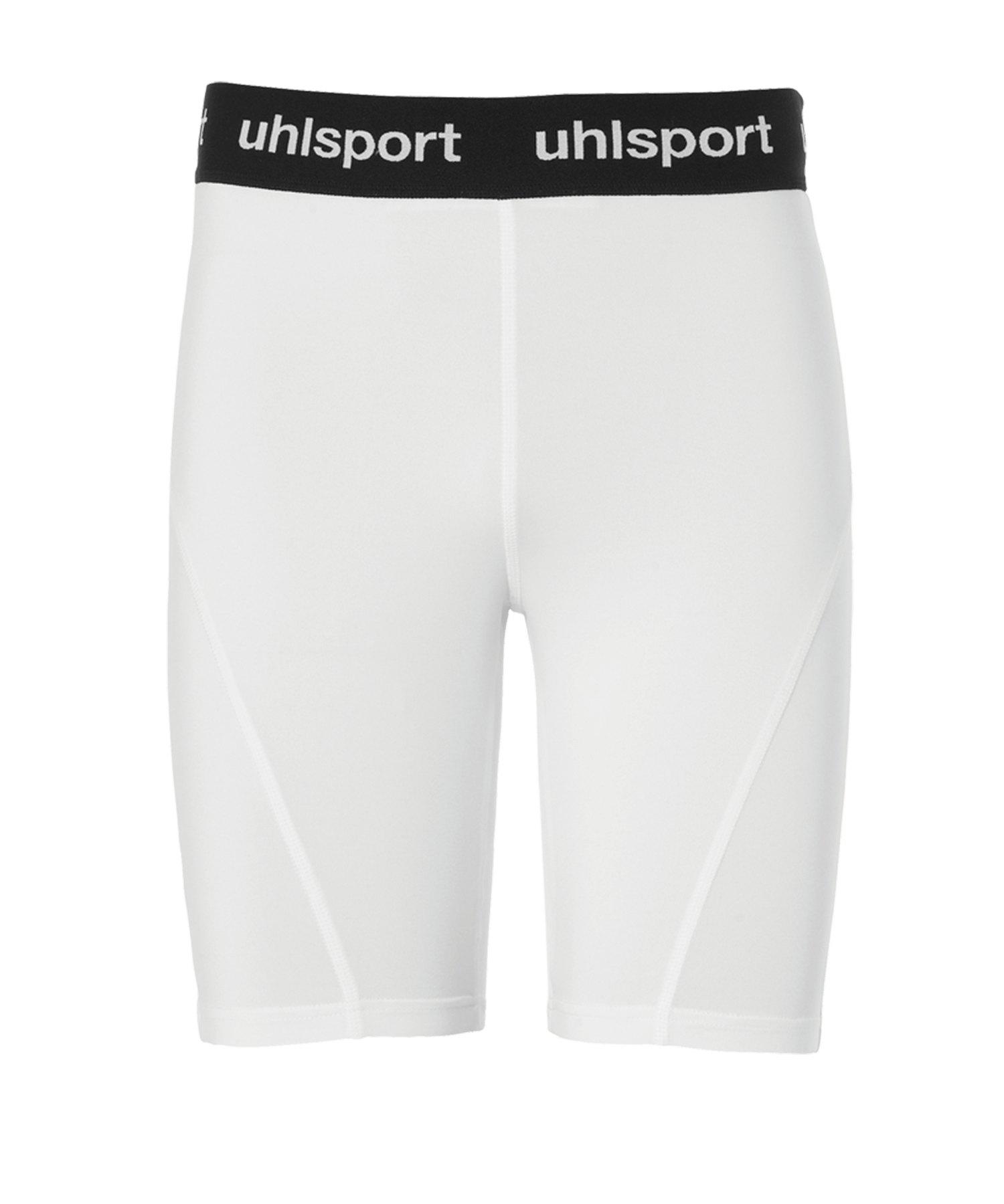 Uhlsport Tight Short Hose kurz Weiss F02 - weiss