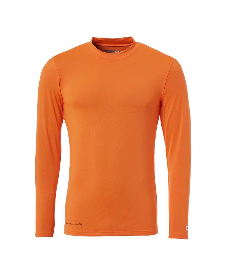 Uhlsport Unterhemd Baselayer langarm F11 - orange