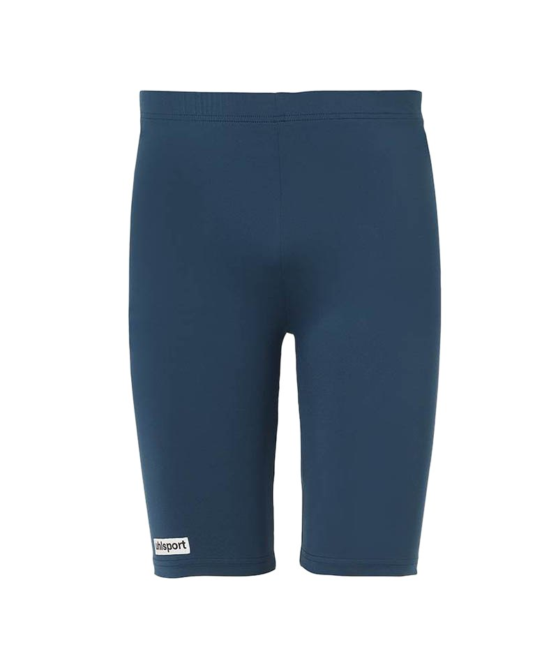Uhlsport Hose kurz Tight Short Blau F18 - blau