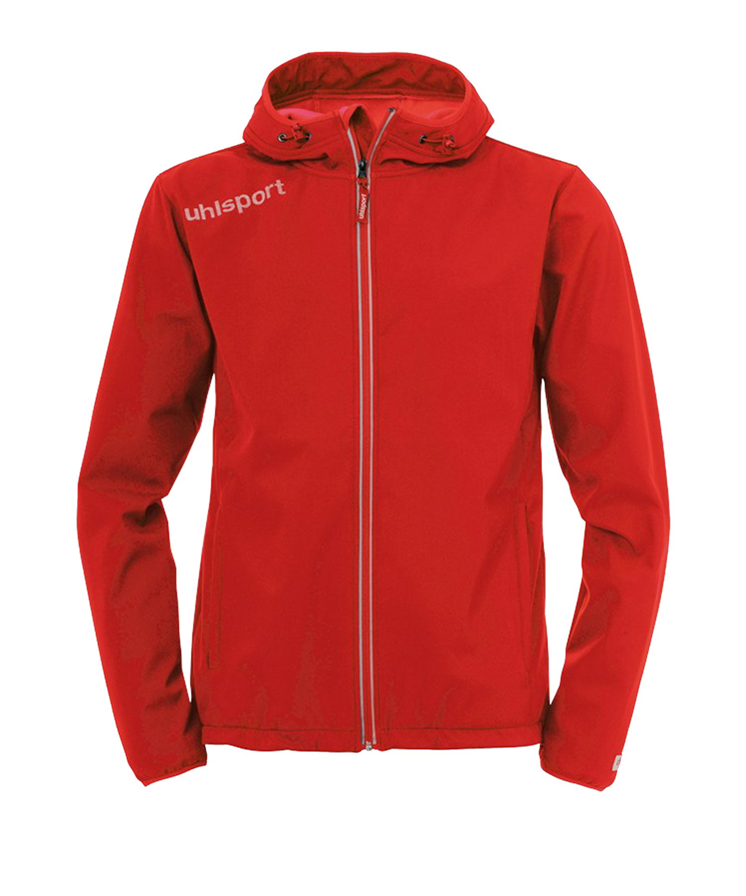 Uhlsport Essential Softshell Jacket Jacke Rot F06 - rot