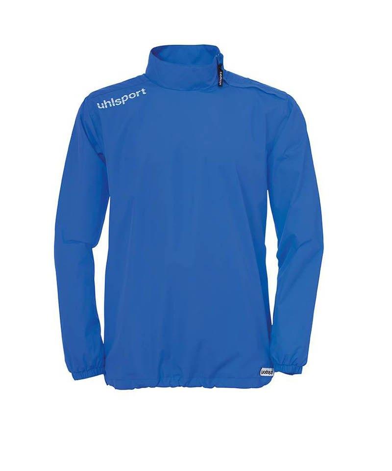 Uhlsport Windbreaker Essential Kinder Blau F03 - blau