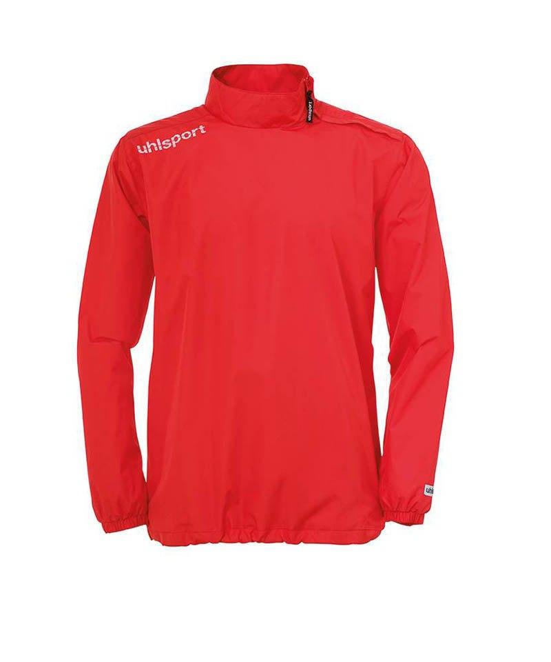 Uhlsport Windbreaker Essential Kinder Rot F06 - rot