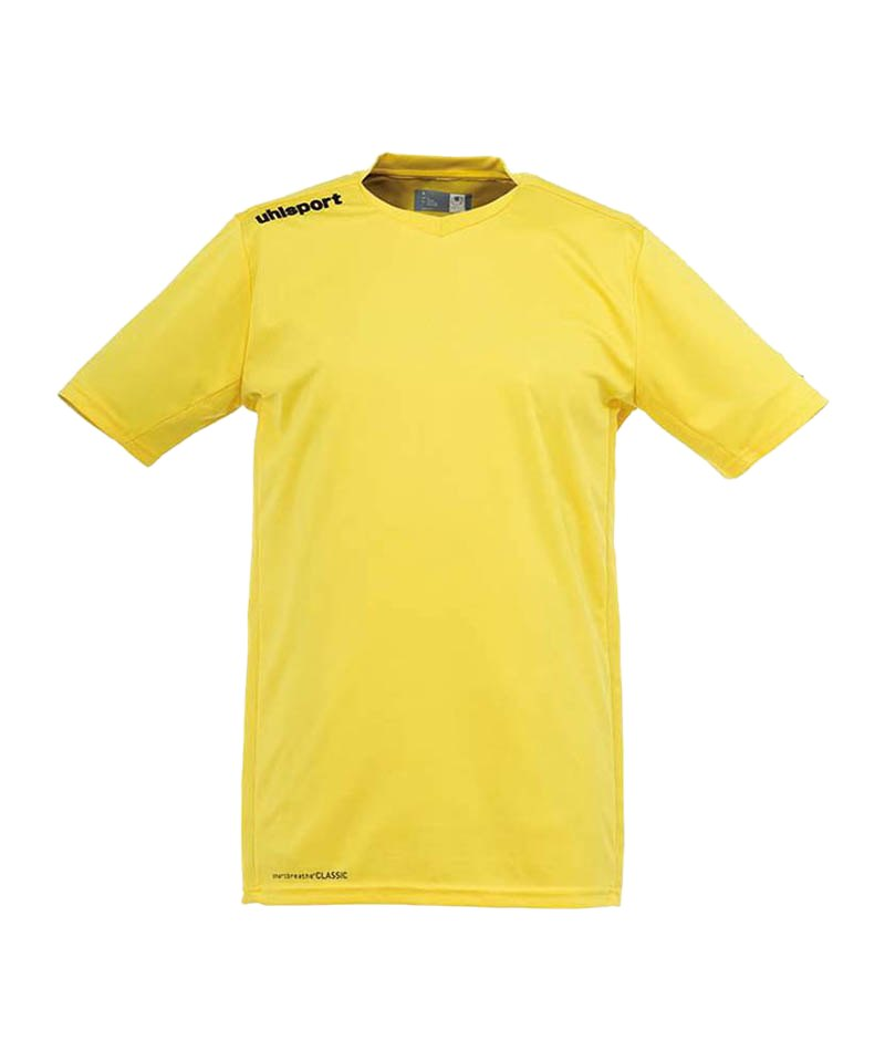 Uhlsport Trikot Hattrick kurzarm Kinder Gelb F05 - gelb