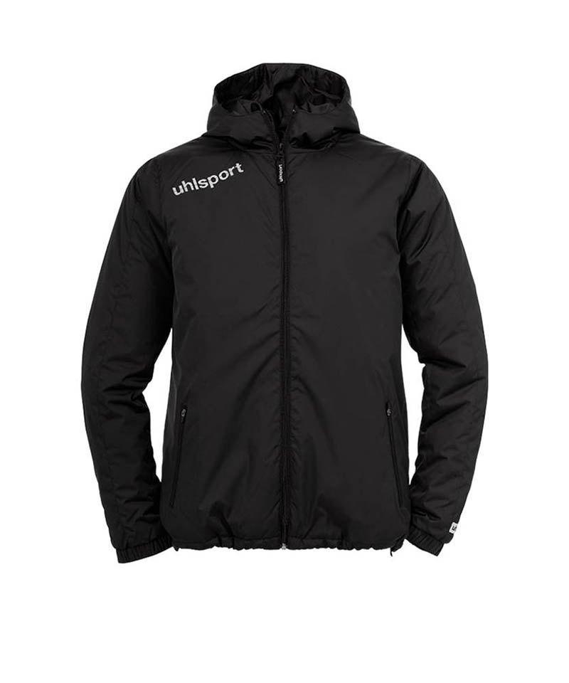 Uhlsport Essential Team Jacke Coachjacke F01 - schwarz