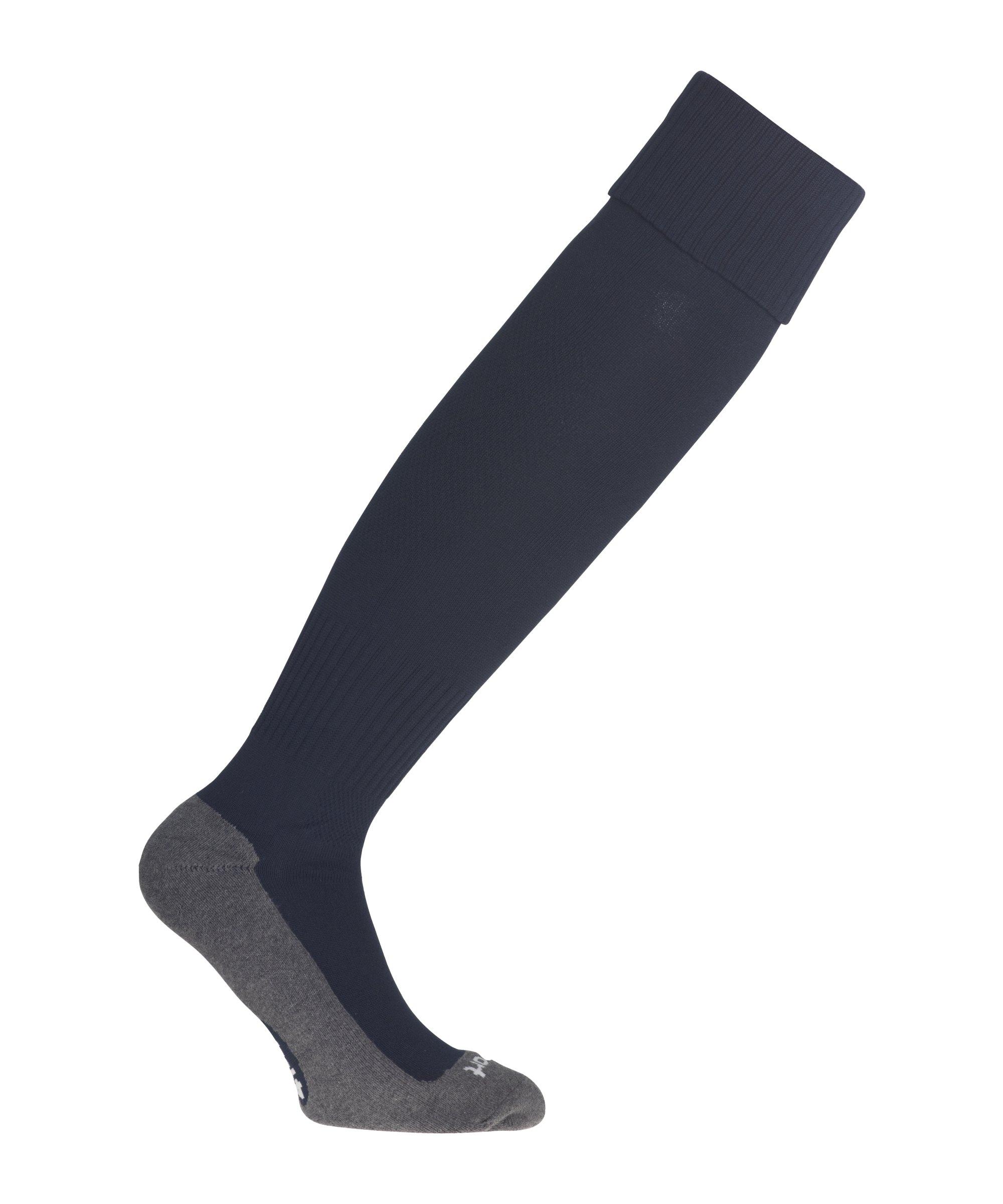 Uhlsport Stutzenstrumpf Team Pro Essential F13 - blau