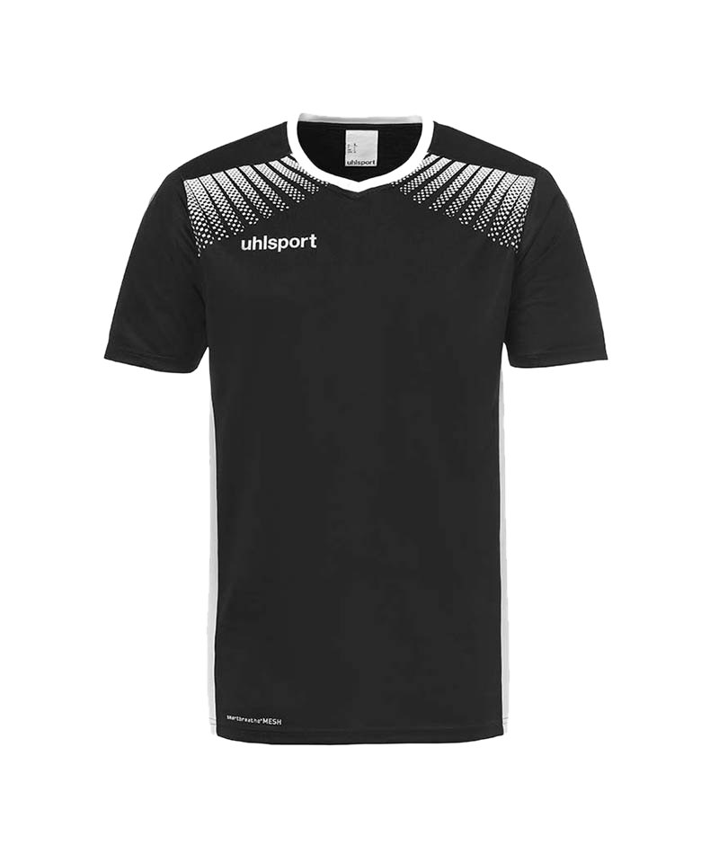 Uhlsport Trikot Goal kurzarm Kinder Schwarz F01 - schwarz