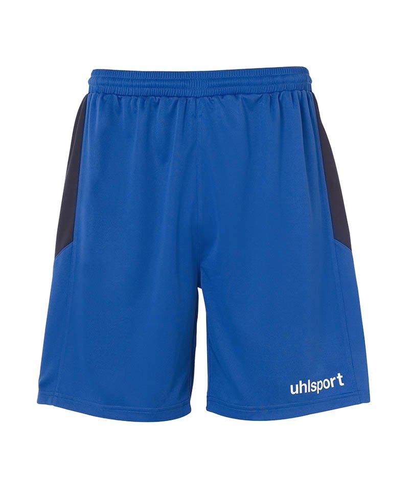 Uhlsport Hose Goal Short kurz Blau F03 - blau