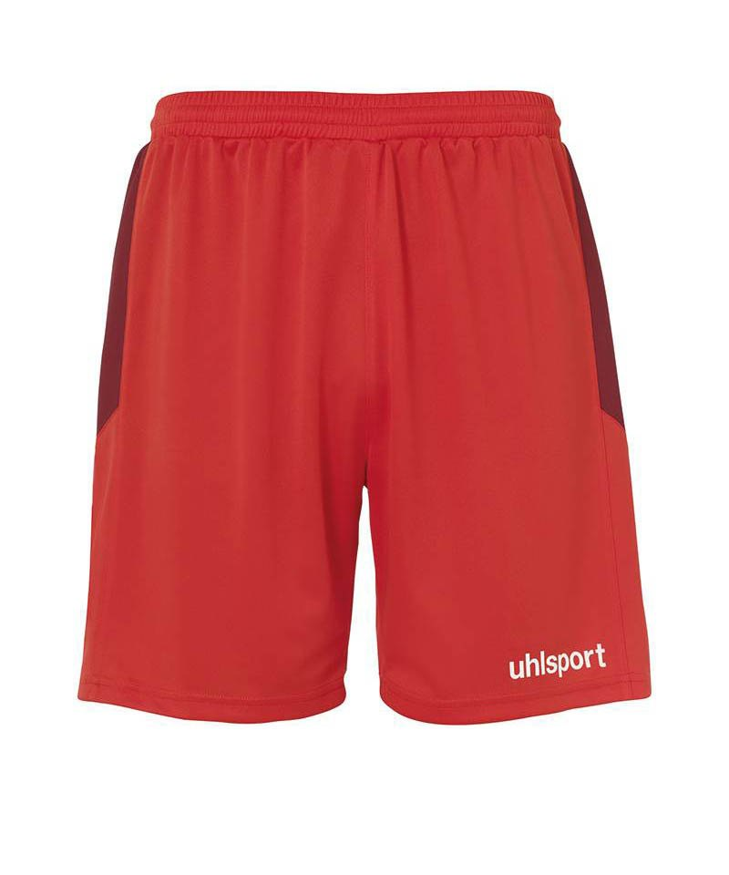 Uhlsport Hose Goal Short kurz Rot F04 - rot