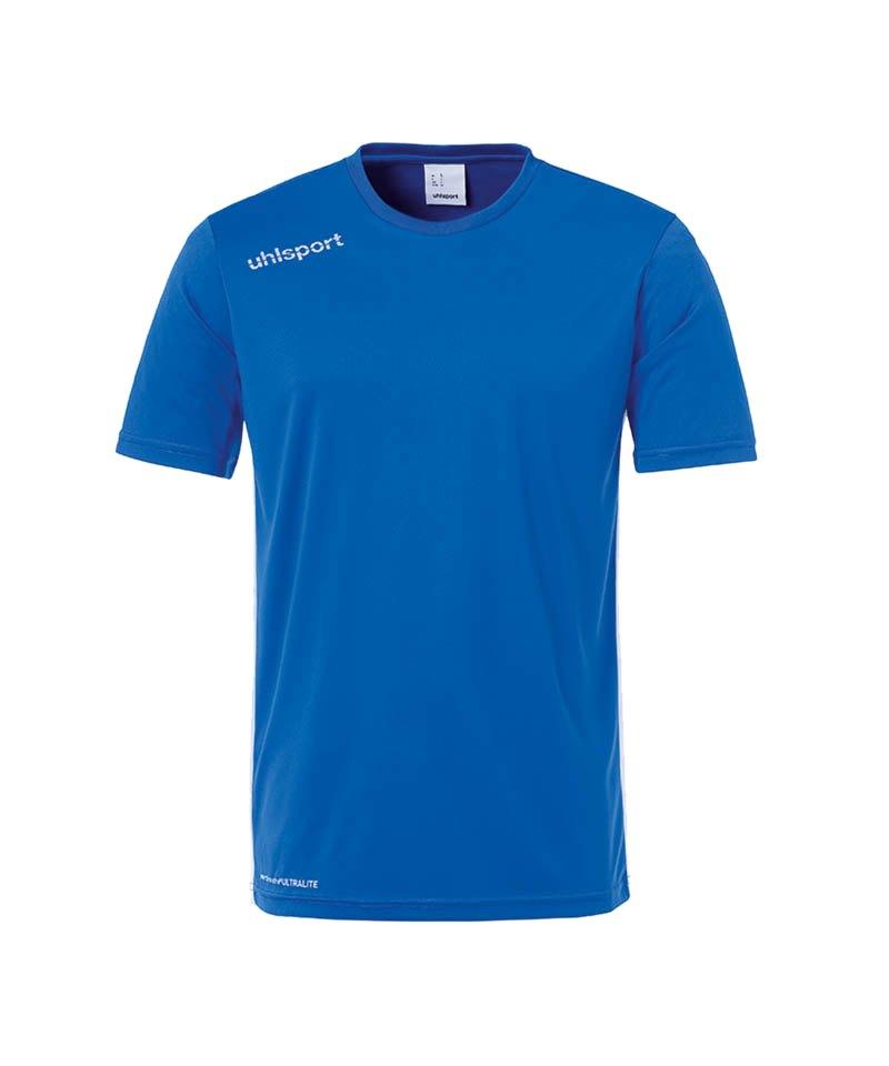 Uhlsport Trikot Essential kurzarm Kinder Blau F03 - blau