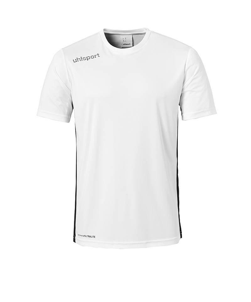 Uhlsport Trikot Essential kurzarm Weiss F10 - weiss