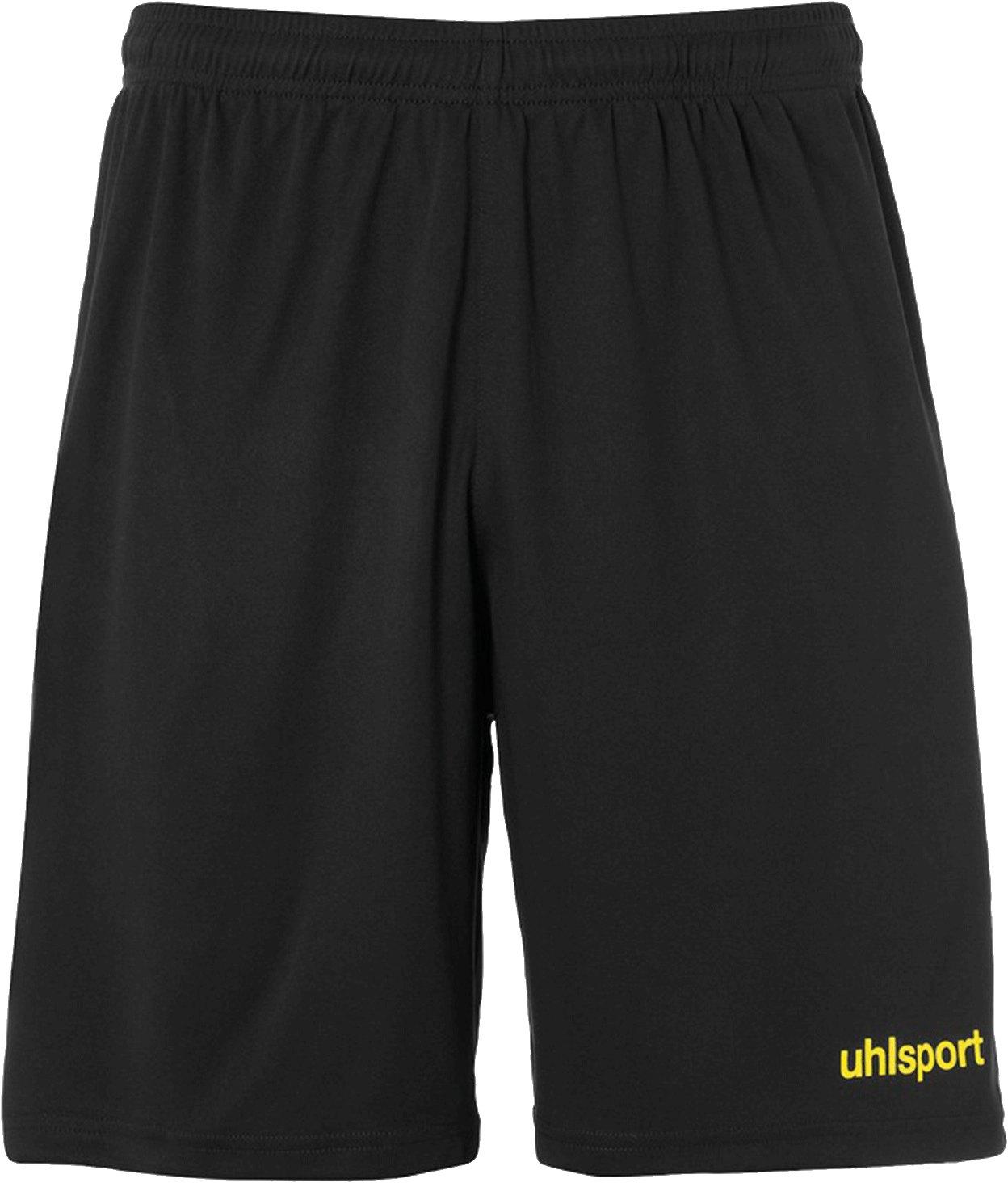 Uhlsport Center Basic Short ohne Slip Kids F26 - Schwarz