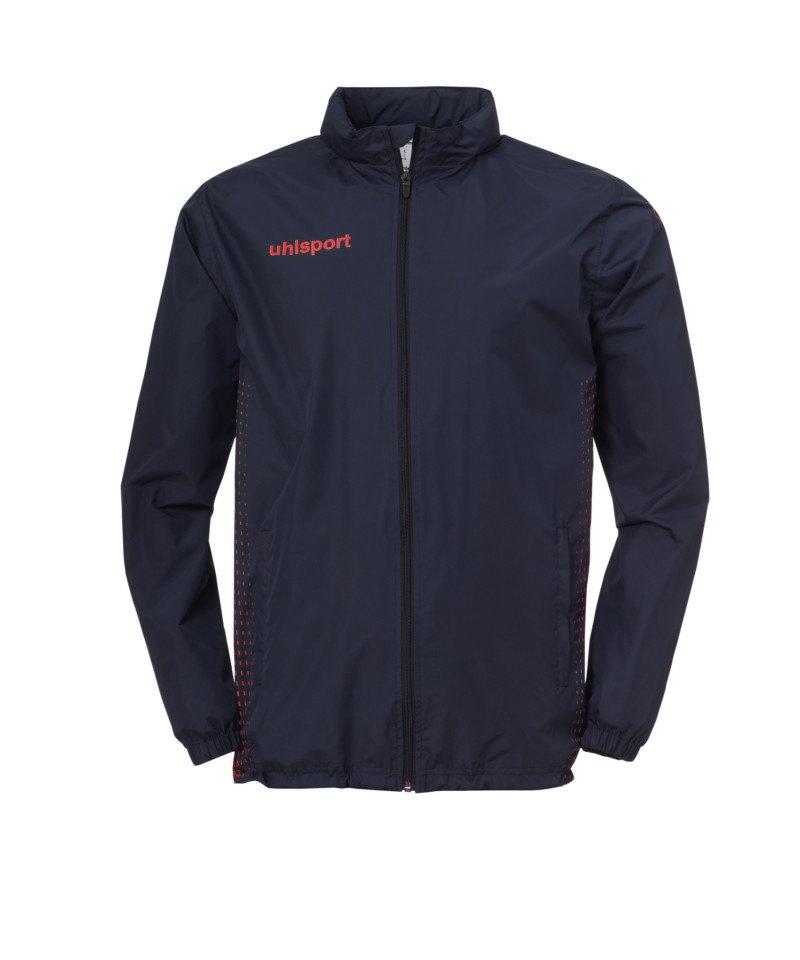Uhlsport Score Regenjacke Dunkelblau Rot F10 - blau