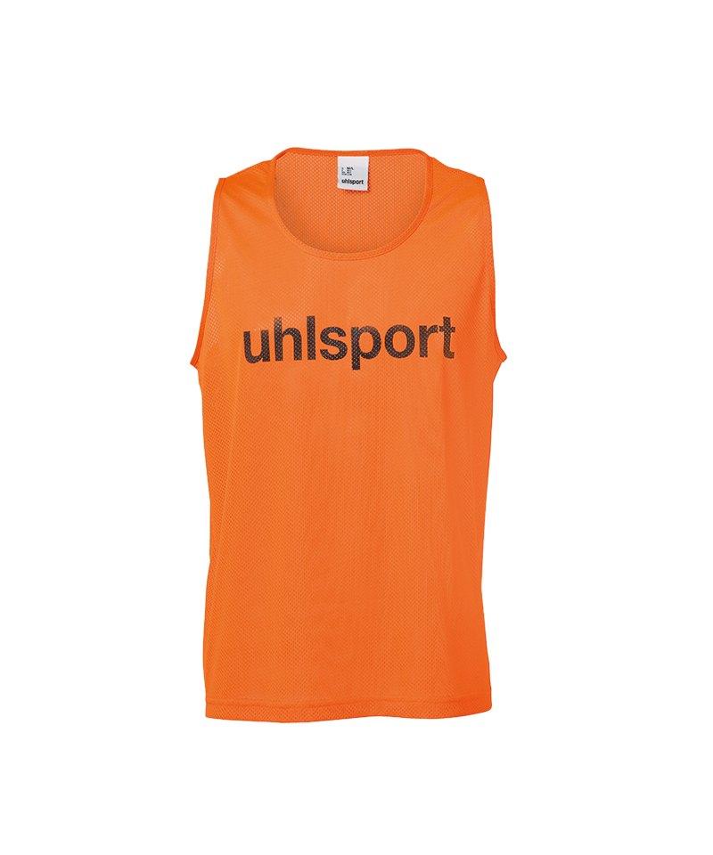 Uhlsport Markierungshemd Orange F04 - orange