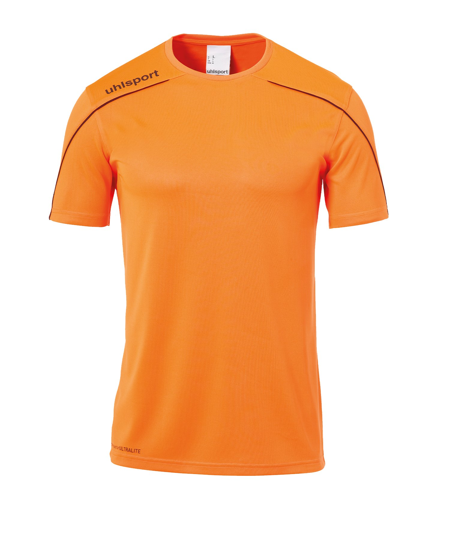 Uhlsport Stream 22 Trikot kurzarm Kids Orange F09 - Orange