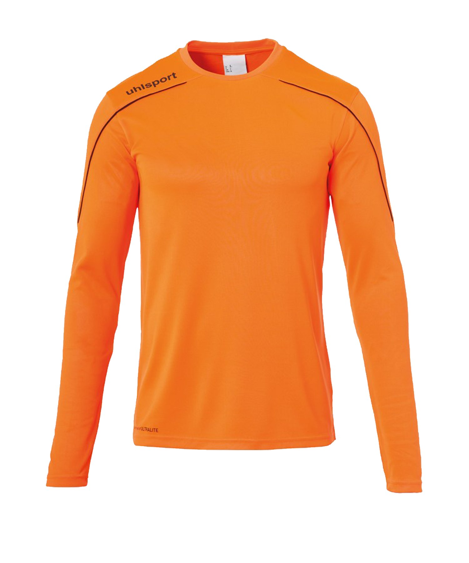 Uhlsport Stream 22 Trikot langarm Kids Orange F09 - Orange
