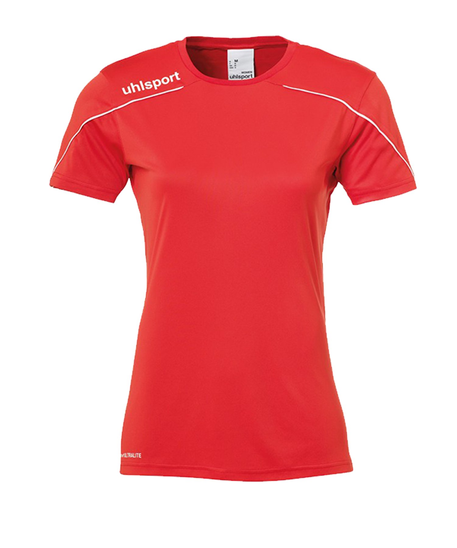Uhlsport Stream 22 Trikot kurzarm Damen Rot F04 - Rot
