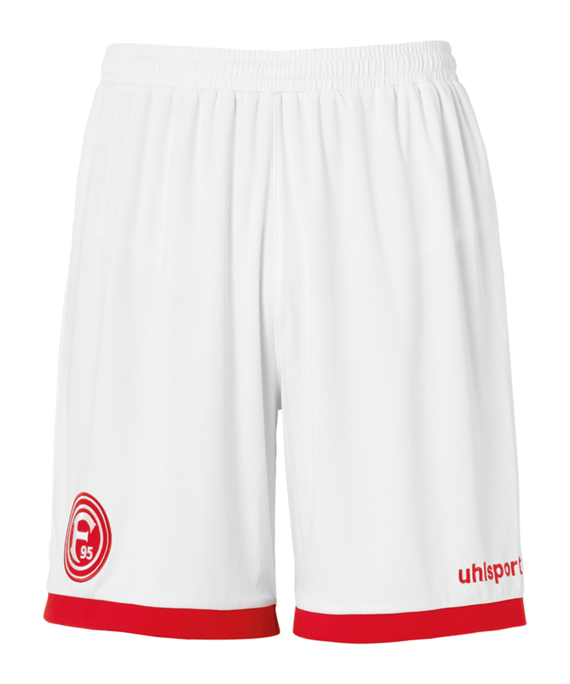 Uhlsport Fortuna Düsseldorf Short Away 2020/2021 - weiss