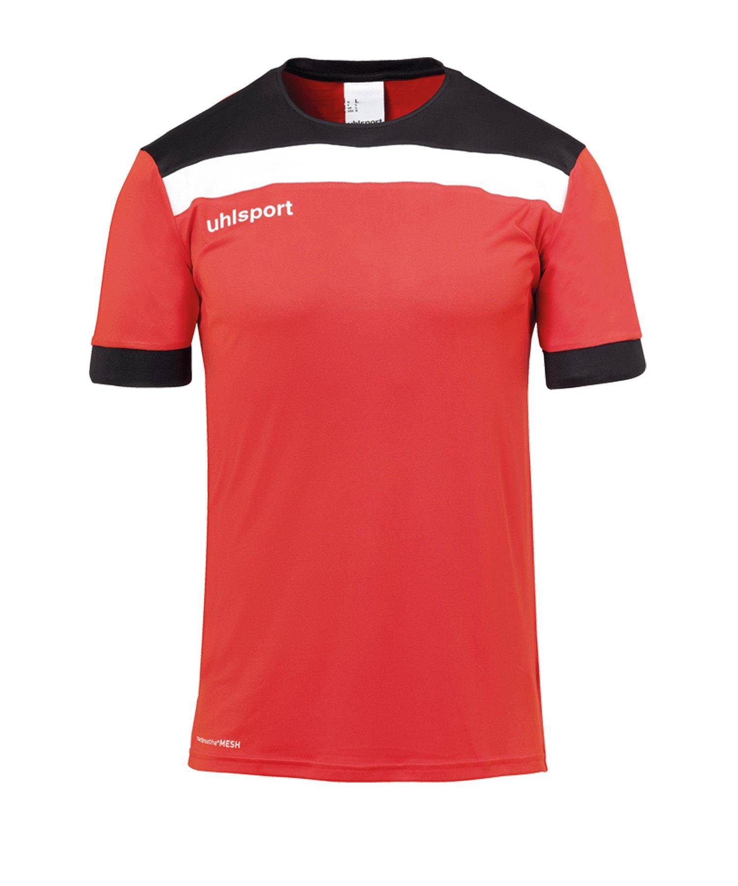 Uhlsport Offense 23 Trikot kurzarm Rot F04 - rot