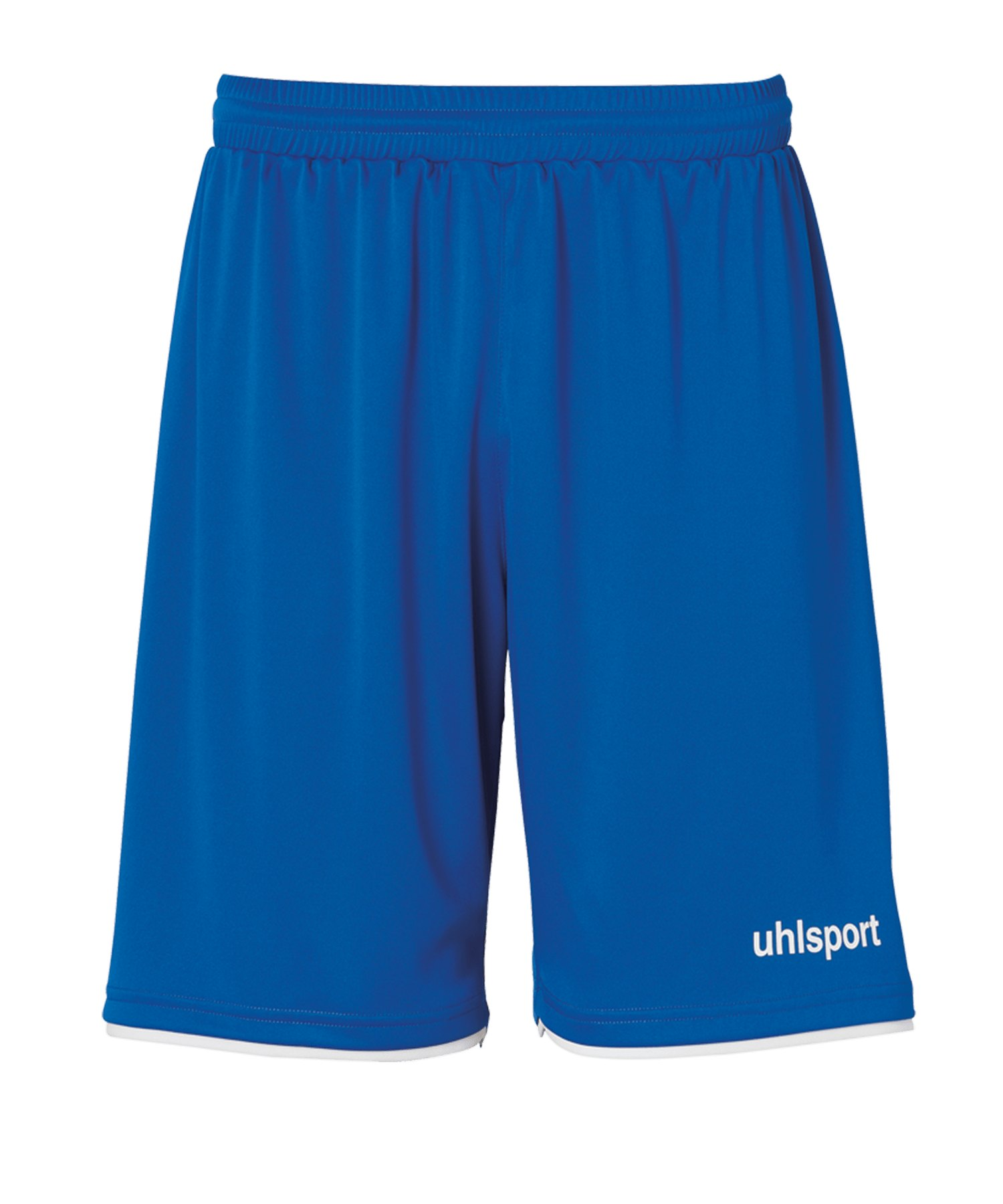 Uhlsport Club Short Blau Weiss F03 - blau