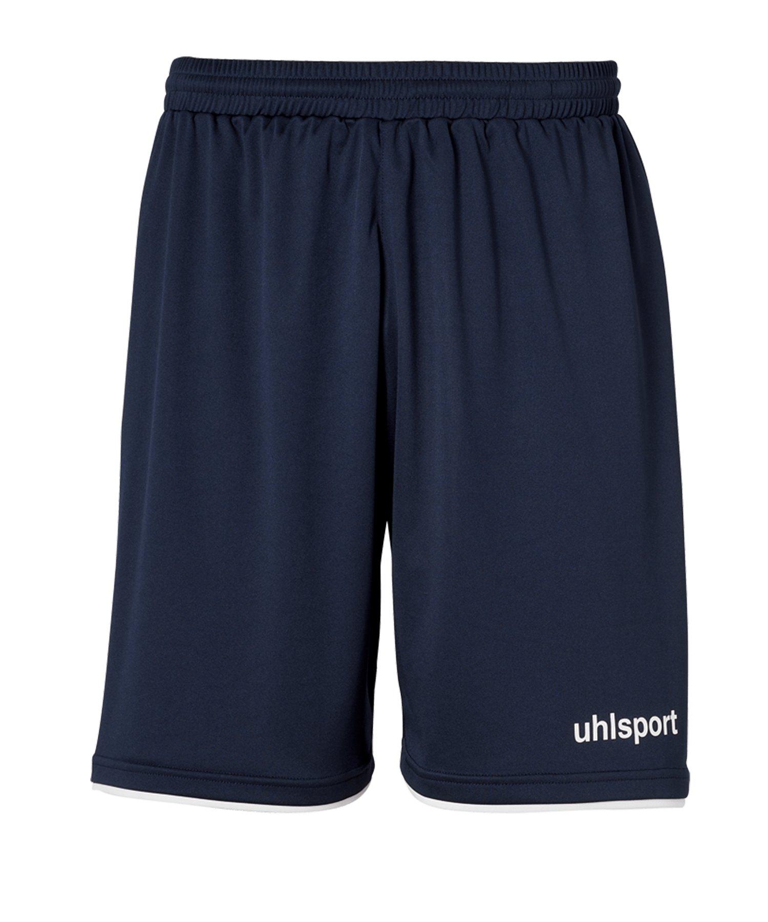 Uhlsport Club Short Kids Blau F10 - blau