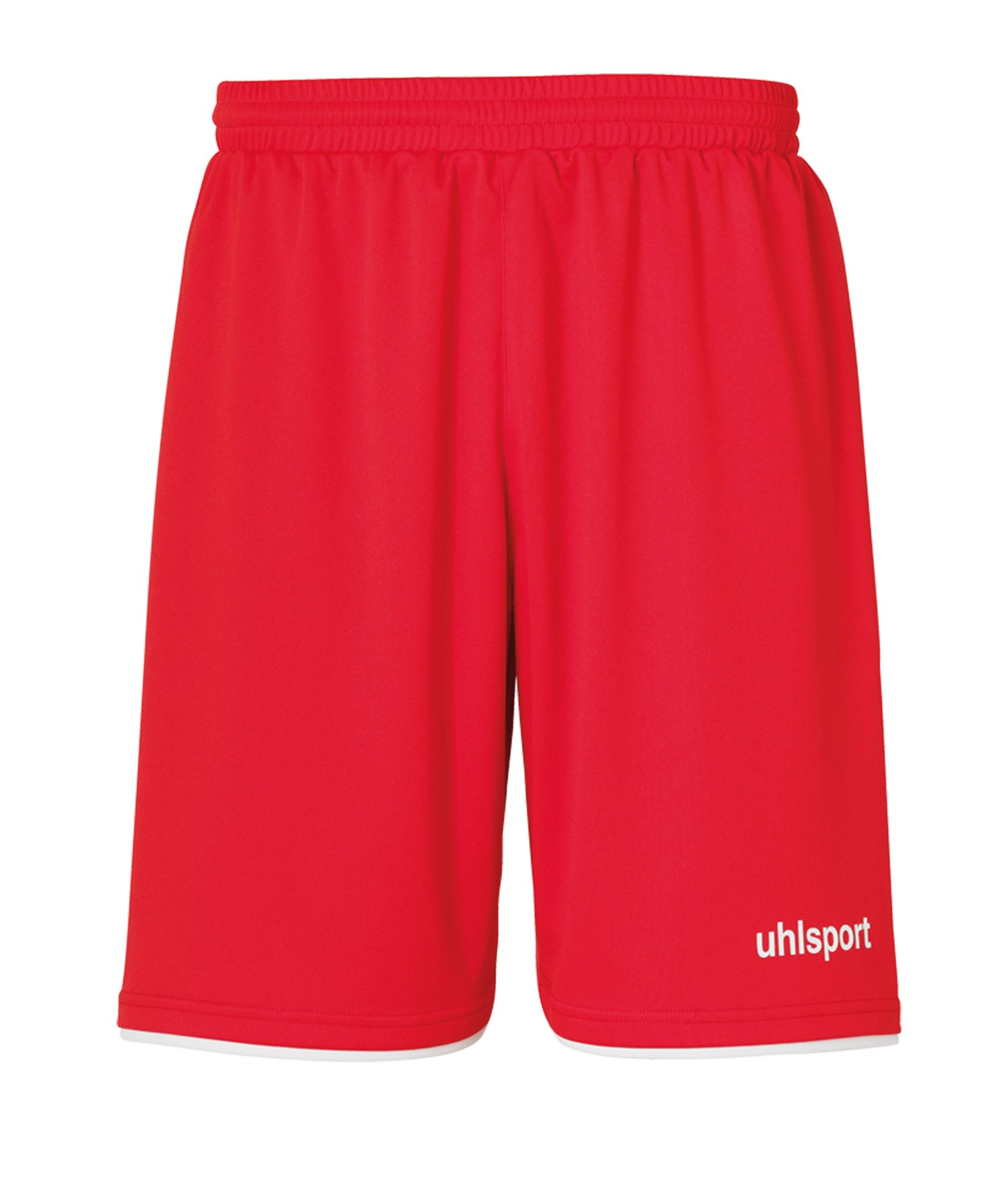 Uhlsport Club Short Rot Weiss F04 - rot