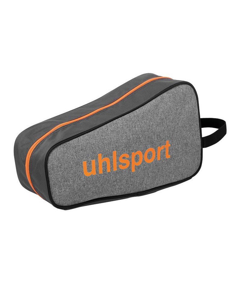 Uhlsport Goalkeeper Bag Torwarttasche Grau F11 - grau