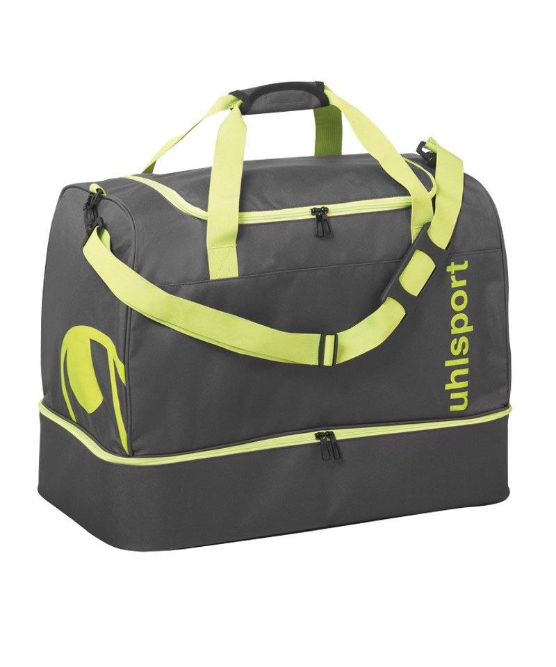 Uhlsport Essential 2.0 30 l Spielertasche F05 - grau