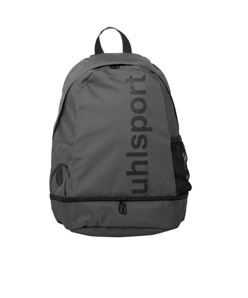 Uhlsport Essential Rucksack mit Bodenfach Grau F01 - grau